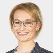 Heidi StockerLeiterin Personal, IWB Industrielle Werke Basel