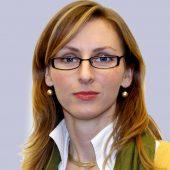 Lisa BeslerLeiterin Personal, 50Hertz Transmission GmbH