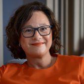Sylvia BorcherdingMitglied der Geschäftsführung und Arbeitsdirektorin, 50Hertz Transmission GmbH
