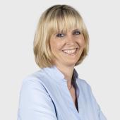 Dorothea Saner SchweizerLeiterin CEO Office, IWB Industrielle Werke Basel