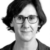 Corinna SemlingLeiterin Kompetenzteam Organisation und Personal, BET